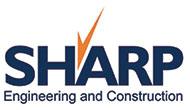 Sharp Engineering and Construction Inc.